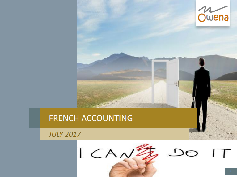 french accounting Hi, i am french and i am working in australia with xero (for an australian company) what the french auditor ask every year it is an excel sheet in the general ledger with all accounts.